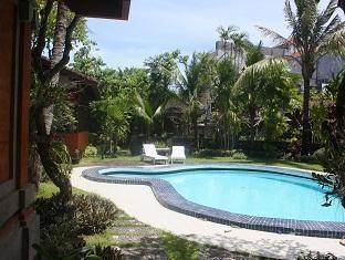 Mandara Cottages Bali - Kolam Renang