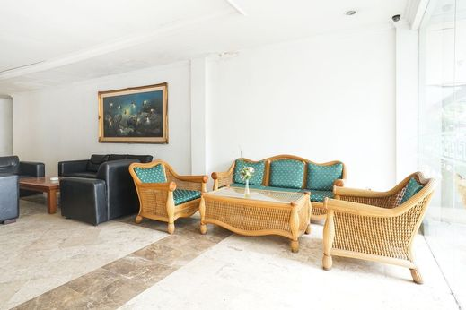 Istana Permata Ngagel Surabaya - Interior