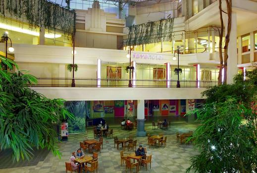 favehotel Bandung - Exterior detail