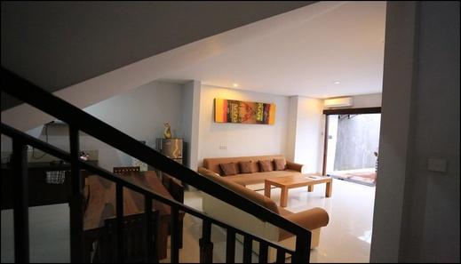 Nyoman Villa Sanur Bali - interior