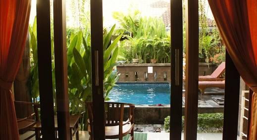 Waringin Homestay Bali - (14/Apr/2014)