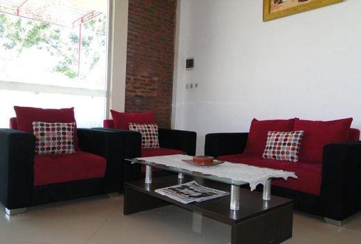 Green Hayaq Syariah Hotel Lombok - Interior