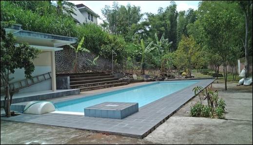 Butik Homestay Malang - pool