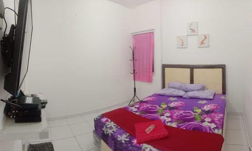 Rudy Room @ Aeropolis Tangerang Tangerang - interior
