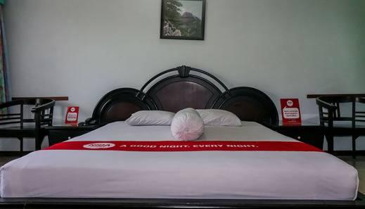 NIDA Rooms Kalibokor 106 Marvel City Surabaya - Kamar tamu