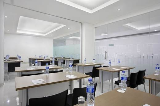 Amaris Juanda - Meeting Facility