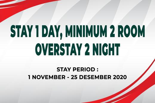 Hotel Tunjungan Surabaya - Promo