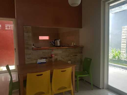 Homestay Nurin Jember - Interior
