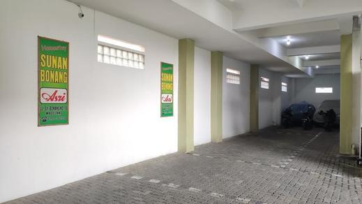 RedDoorz Syariah @ Sunan Bonang Magelang Magelang - Exterior