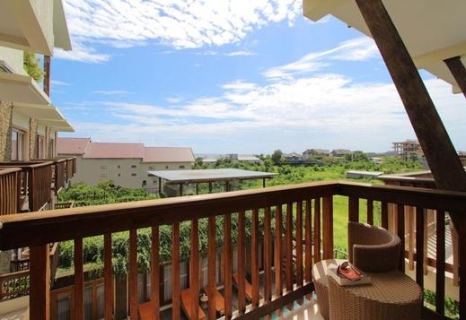 The Kirana Canggu Hotel Bali - Balcony