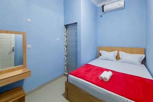 Gurusinga Guesthouse Medan - Photo