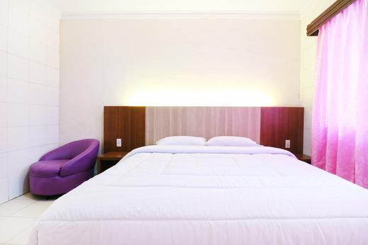 Lee Garden Hotel Medan - sup2