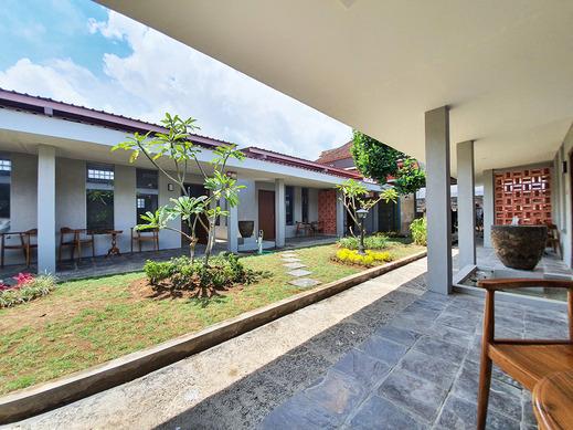 S'Agung Suite Bali - agung suite