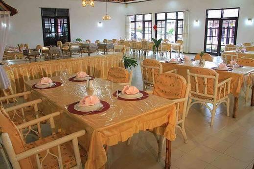 NIDA Rooms Berastagi Gundaling Raya Berastagi - Rumah Makan