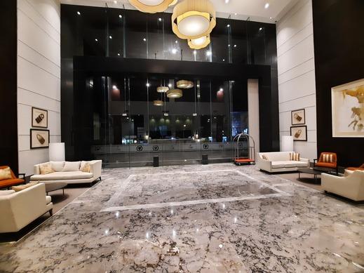 Suni Hotel & Convention Abepura managed by Parkside Jayapura - Entrance Lobby