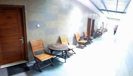 Hotel Moroseneng Baturraden - Interior