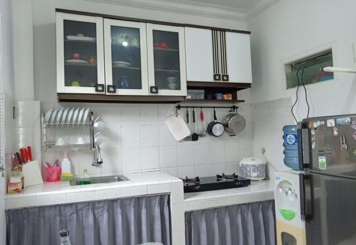 Mercy Villa Bogor - Kitchen