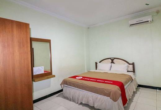 NIDA Rooms South Alun-Alun Kraton Jogja - Kamar tamu
