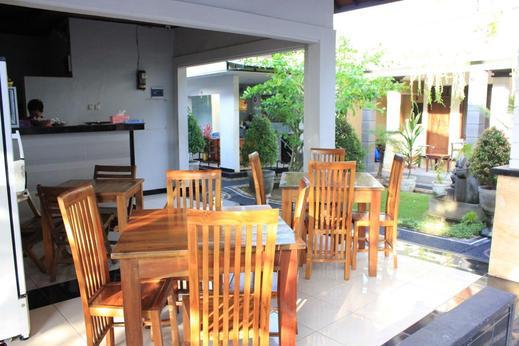 New Asta Graha Bali - Restaurant