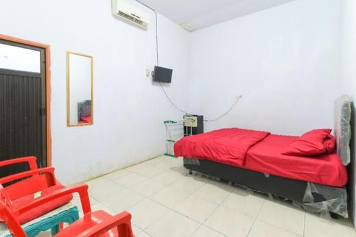 Dinar Homestay Makassar - Superior