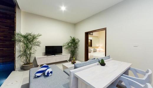Paisa Seminyak Living Bali - Bedroom