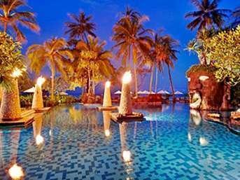 Sheraton Senggigi Beach Resort Lombok -