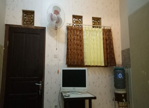 Villa Vander Pasuruan - Kamar