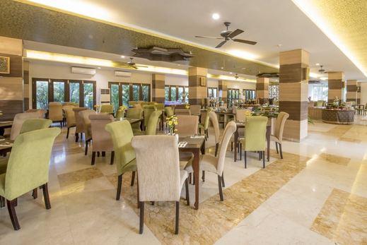 Hotel Syariah Solo - Restaurant