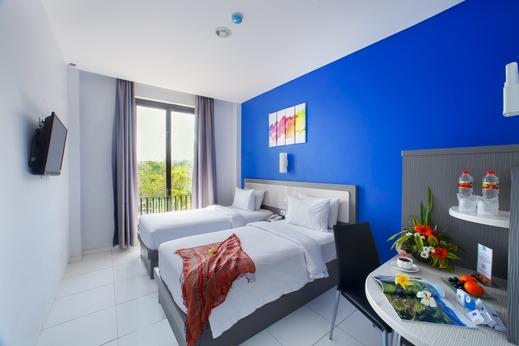 EL Hotel Malang - Standard Room