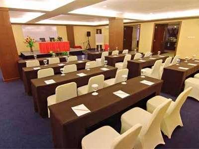 Kawana Hotel Padang -