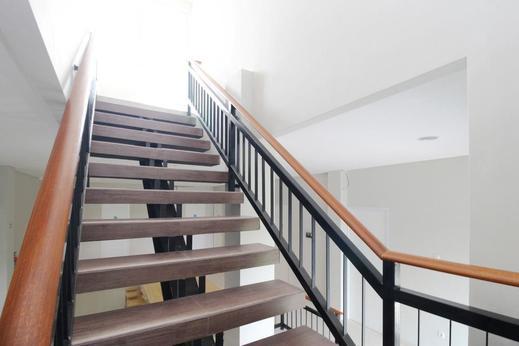 Airy Syariah Fatmawati Wijaya Kusuma 10 Jakarta Jakarta - Stairs
