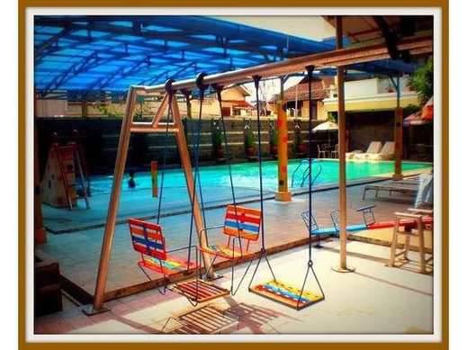 Hotel Trio Bandung -