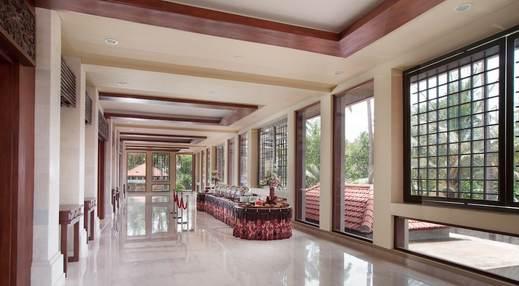 Ketapang Indah Hotel Banyuwangi - Reception Hall