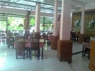 Hotel Cempaka Lovina Bali -