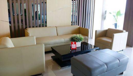 NIDA Rooms Raden Pateh Boloi Batam - Interior