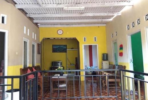 Toto Homestay Magelang - Interior
