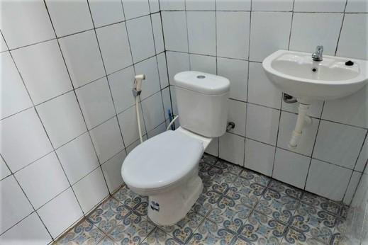 Estedela Hotel Manggarai Barat - Bathroom
