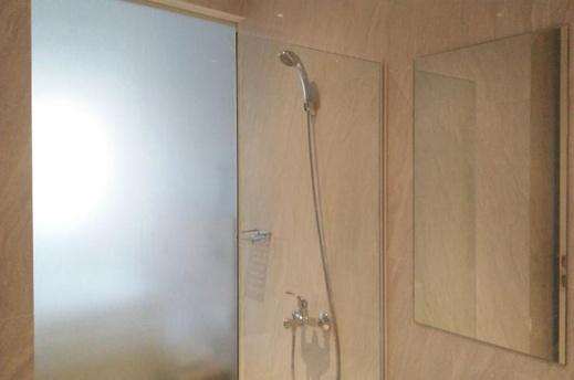 Goya Hotel Probolinggo Probolinggo - Bathroom