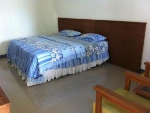Nirwana Hotel Lembang Lembang - Bedroom