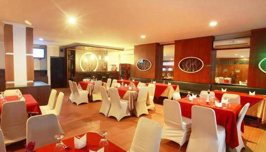 Alexander Hotel Tegal Tegal -