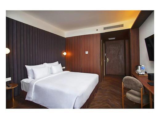 Bono Hotel Pekanbaru Pekanbaru - Executive