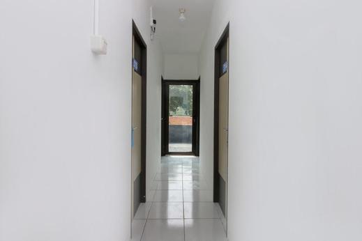 Airy Eco Syariah Dramaga Kampus Dalam 5 Bogor Bogor - Interior Detail