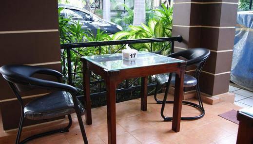 Tinggal Standard Jalan Sumatera Gubeng - pemandangan