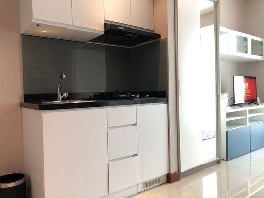 Woodland Residence Apartemen Kalibata By Roomz Jakarta - Facilities