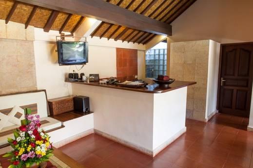 Dyana Villas Bali - One Bedroom Villa