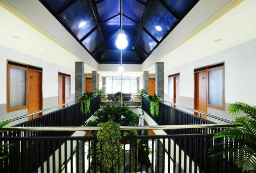 Hotel Victory Bandung - Interior
