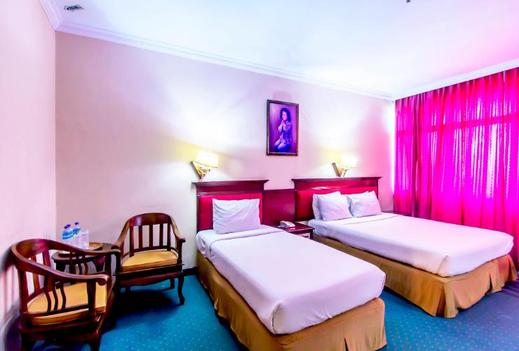Hotel Bumi Asih Jaya Bandung - family