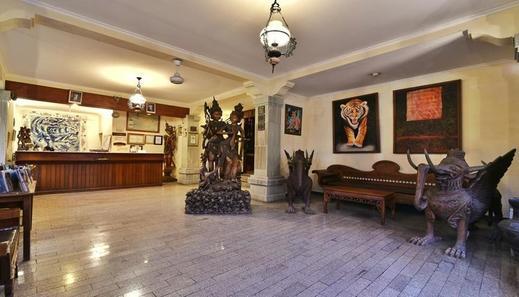 Grand Kumala Bali - Facilities
