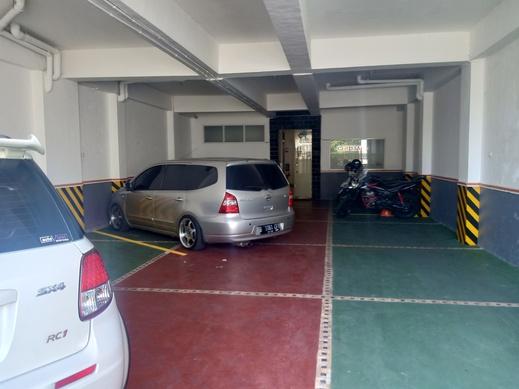 Chrissant Guest House Yogyakarta - new
