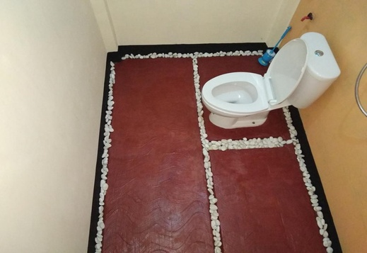 Anjani Homestay Lombok - Toilet